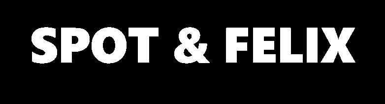 Spot & Felix logo