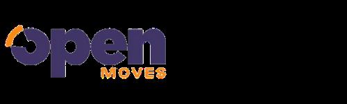 Open Moves logo