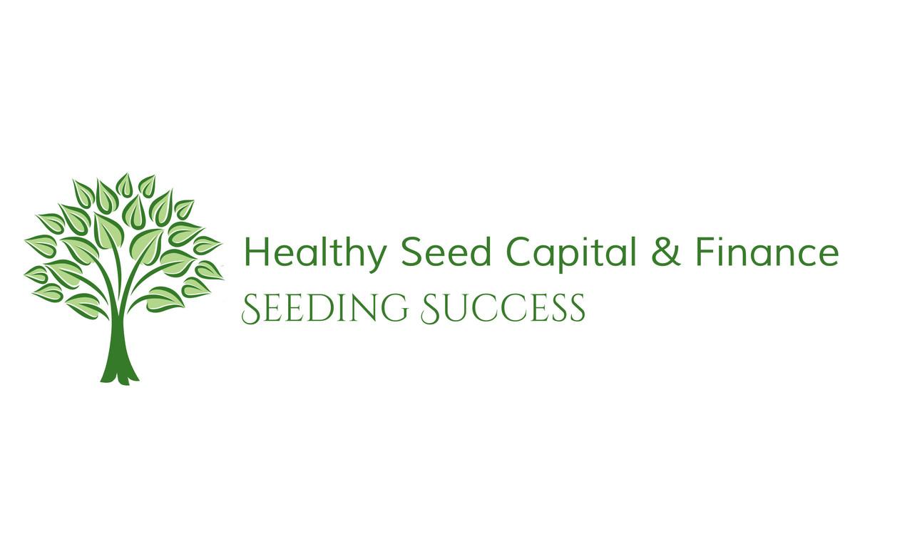 Healthy Seed Capital & Finance logo