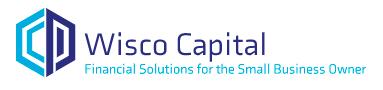 Wisco Capital logo