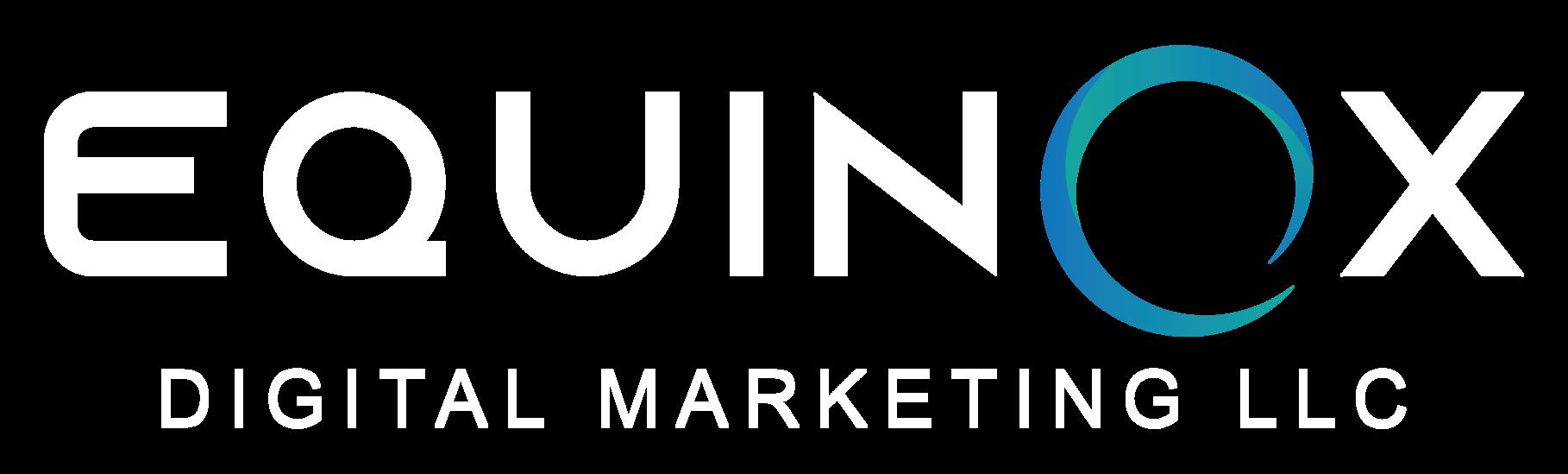 Equinox Digital Marketing logo