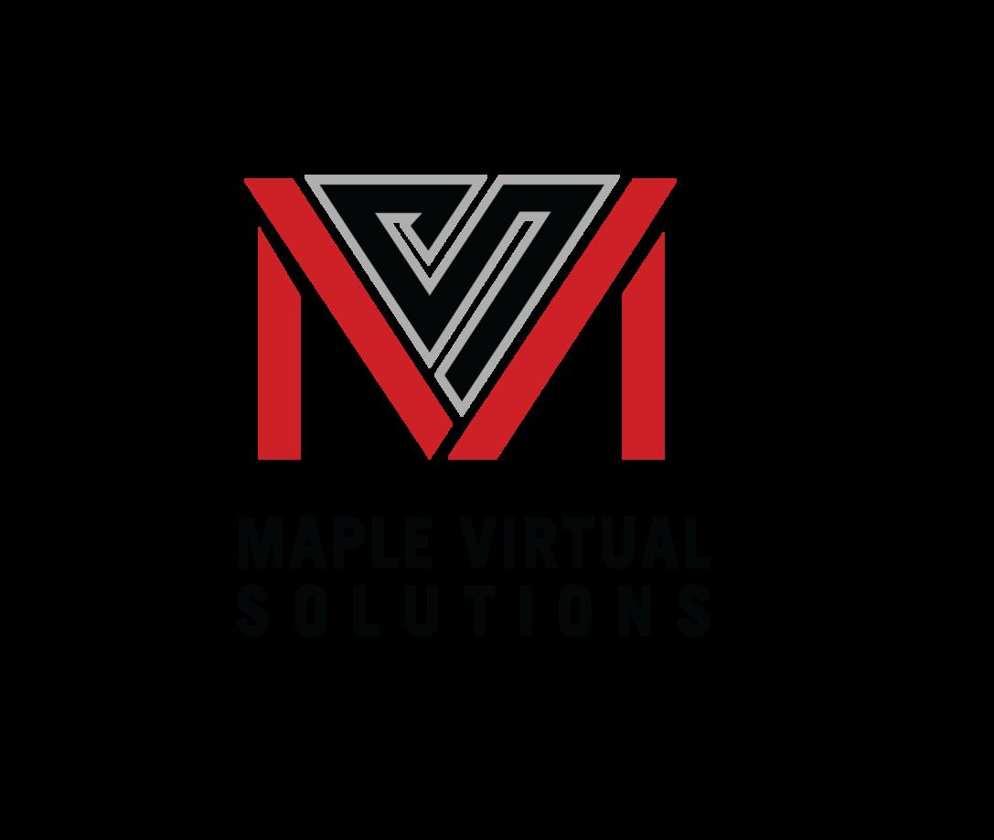 Maple Virtual Solutions Ltd. logo