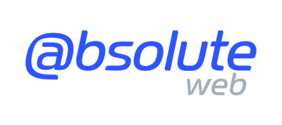 Absolute Web logo