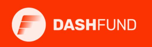 Dash Fund logo