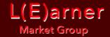 L(E)arner Market Group logo