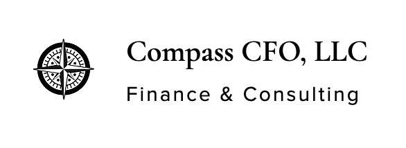 Compass CFO logo