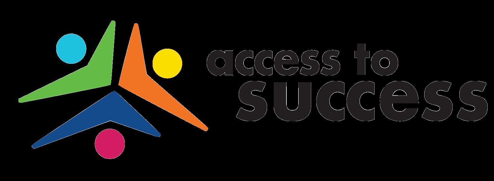 Access to Success Organization logo