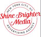 Shine Brighter Media logo