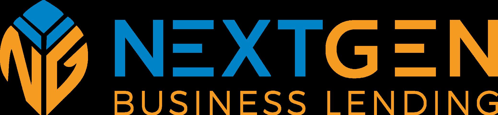 NextGen Business Lending logo