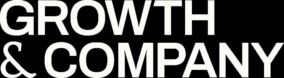 Growth & Company logo