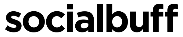 SocialBuff logo