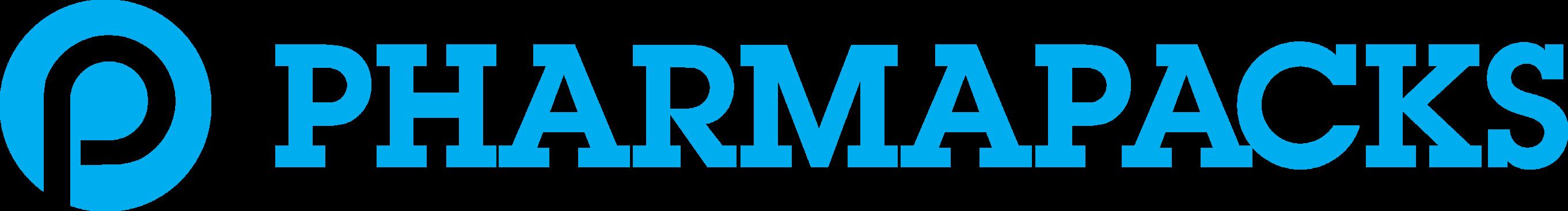 Pharma Packs logo