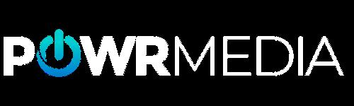 Powr Media logo