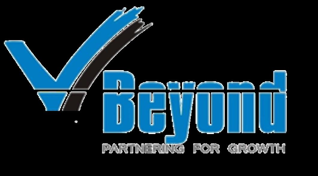 Vbeyond Canada Inc. logo