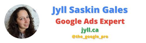 Jyll | The Google Pro logo