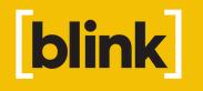 Blink SEO logo