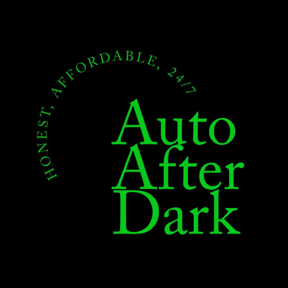 Auto After Dark logo