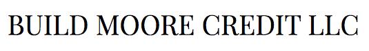 Build Moore Credit logo