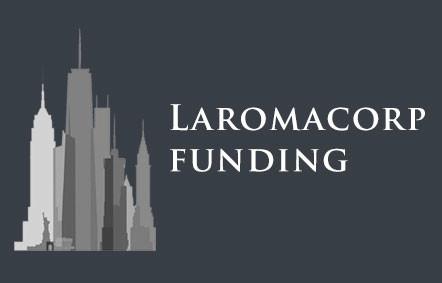 Laromacorp Funding logo