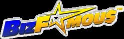 BizFamous Media Group logo