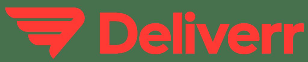 Deliverr logo