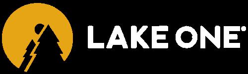 Lake One logo