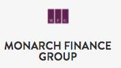 Monarch Finance Group logo