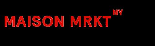 Maison MRKT logo