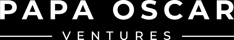 PAPA OSCAR Ventures GmbH logo