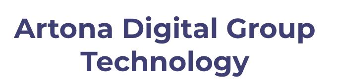 Artona Digital Group Technology logo