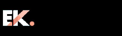 EK Creative logo