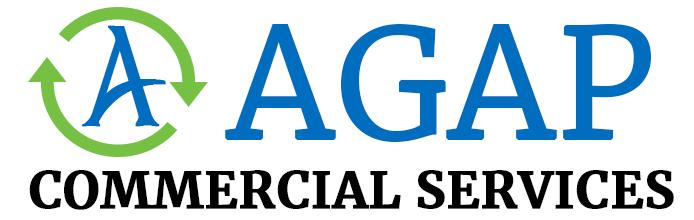 AGAP CS logo