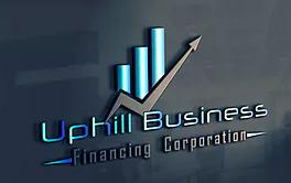 Uphill Business Financing Corporation logo