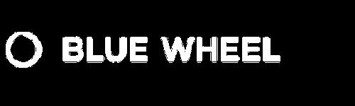 Blue Wheel logo
