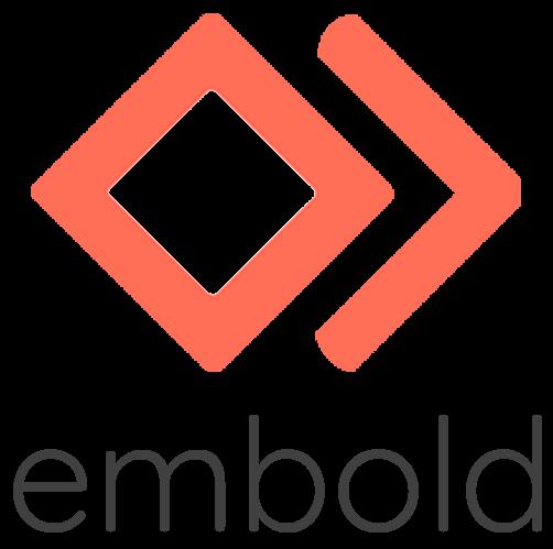 Embold logo