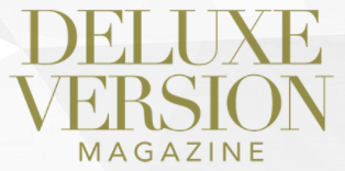 Deluxe Version Magazine logo