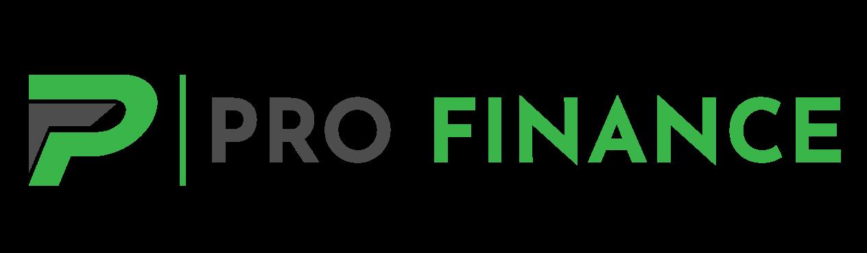 Pro Finance logo