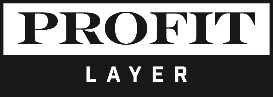 ProfitLayer logo