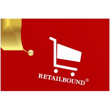 Retailbound logo