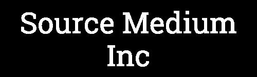 Source Medium Inc. logo