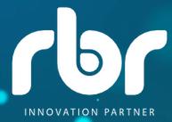 RBR Tecnologia logo