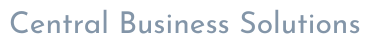 Central Business Solutions logo