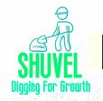 SHUVEL logo