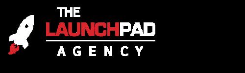 The LaunchPad Agency logo