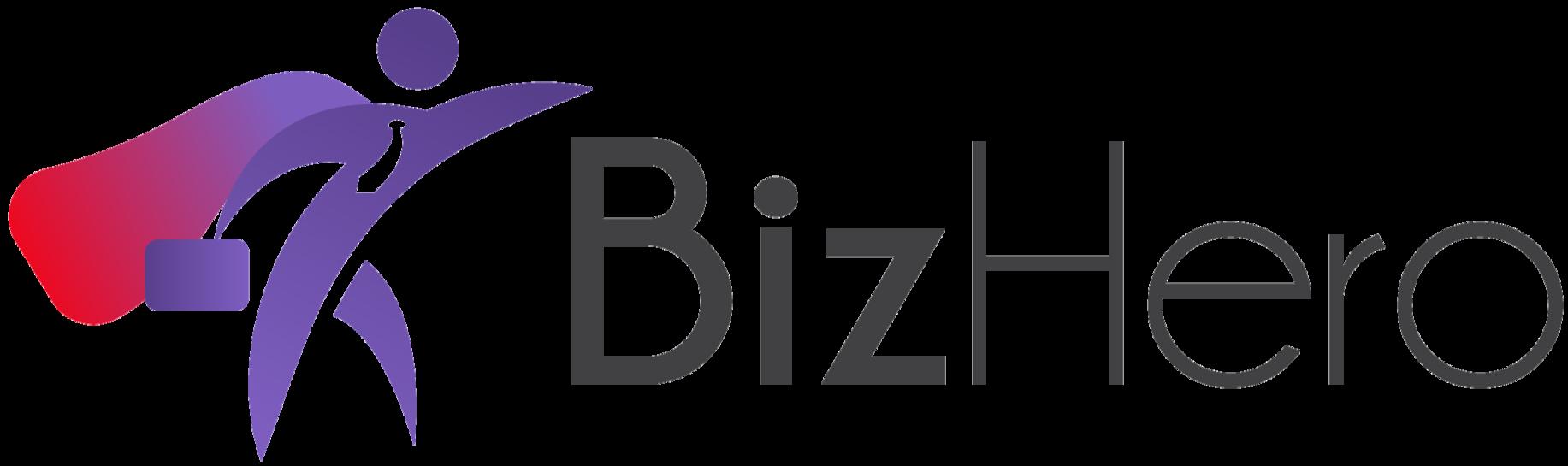 Bizhero pty ltd  logo