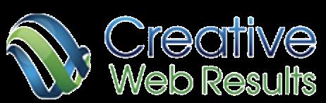 Creative Web Results logo