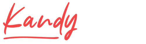 Kandy For Scale logo