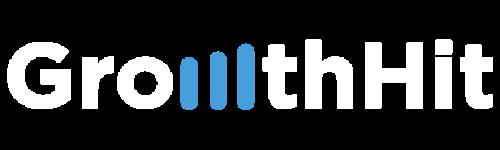 GrowthHit logo