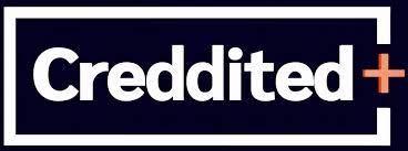 Creddited logo